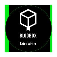Blogbox – ich bin dabei