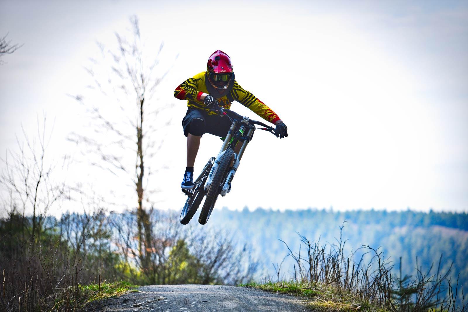 Freeride Bikepark Willingen, Sauerland