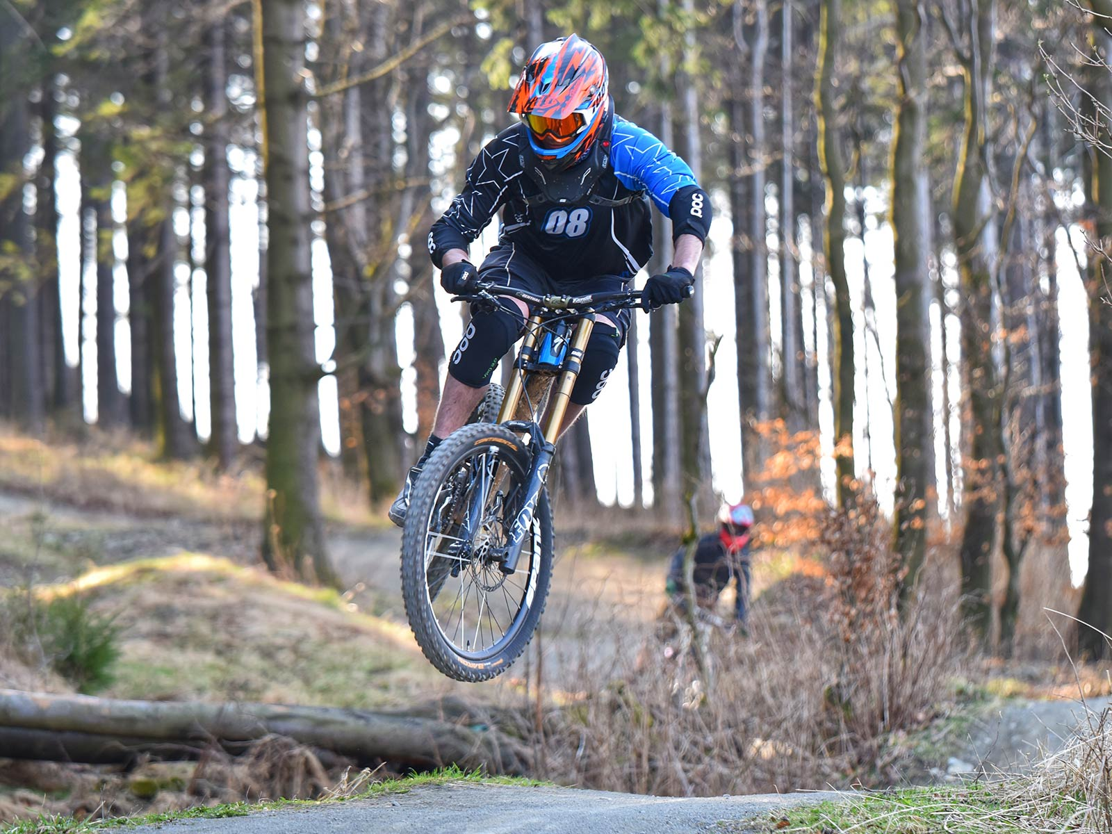 Freerider in Willingen