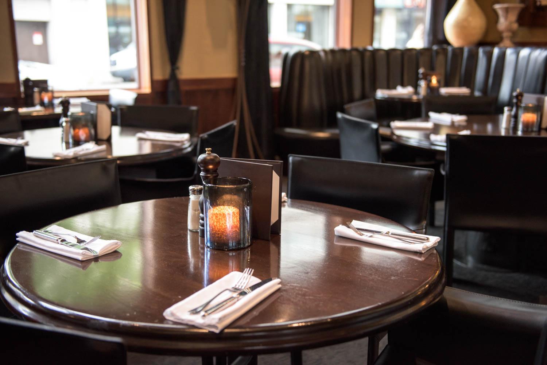 saltlik steakhouse Calgary